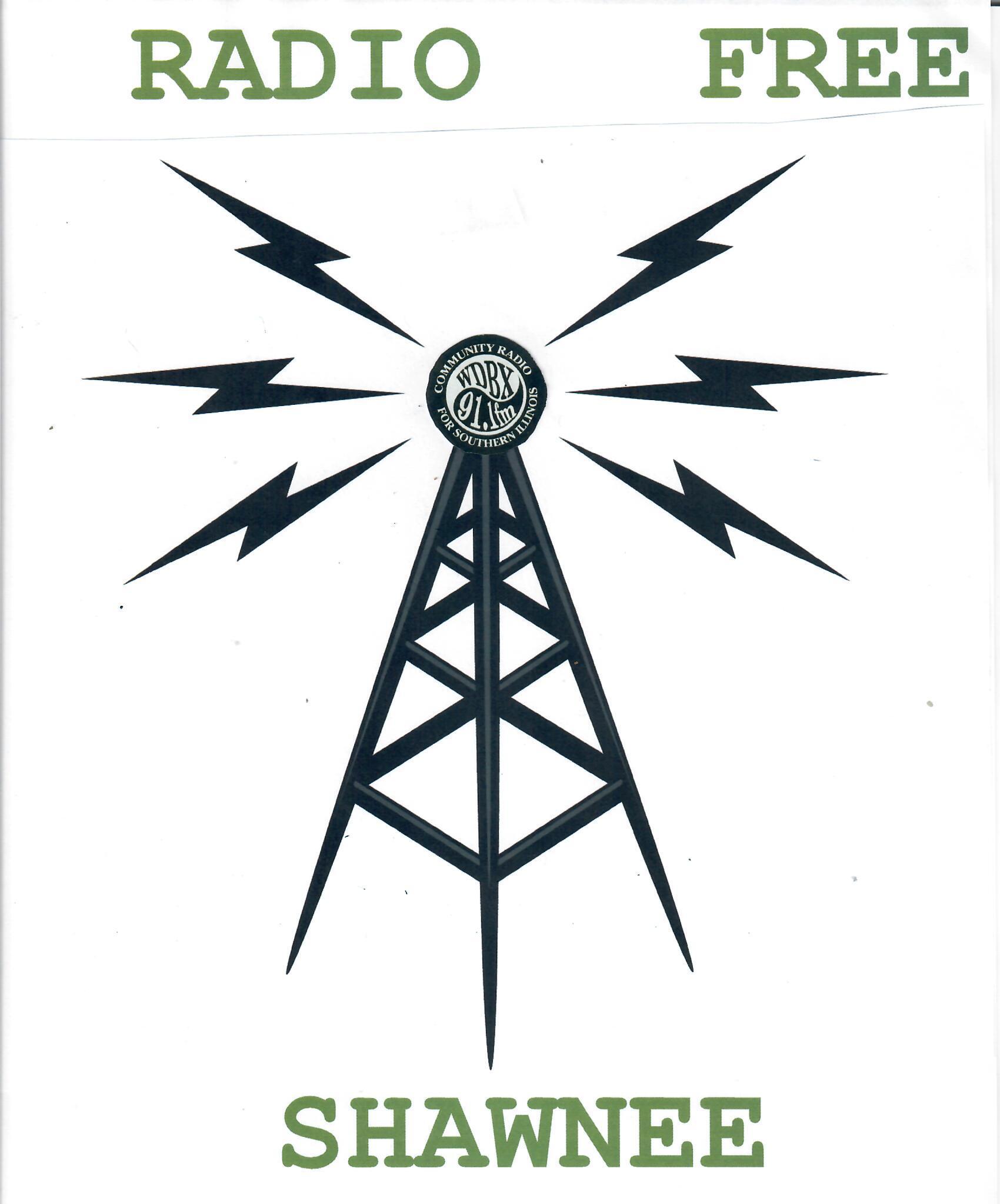 Radio Free Shawnee