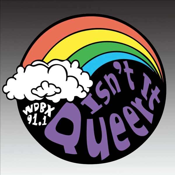 Isn't it Queer